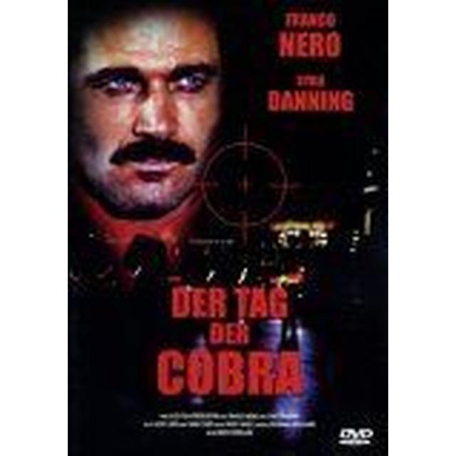 Der Tag der Cobra [DVD]